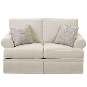 Elliston Place Westerly Casual Love Seat