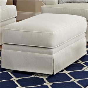 Elliston Place Westerly Ottoman