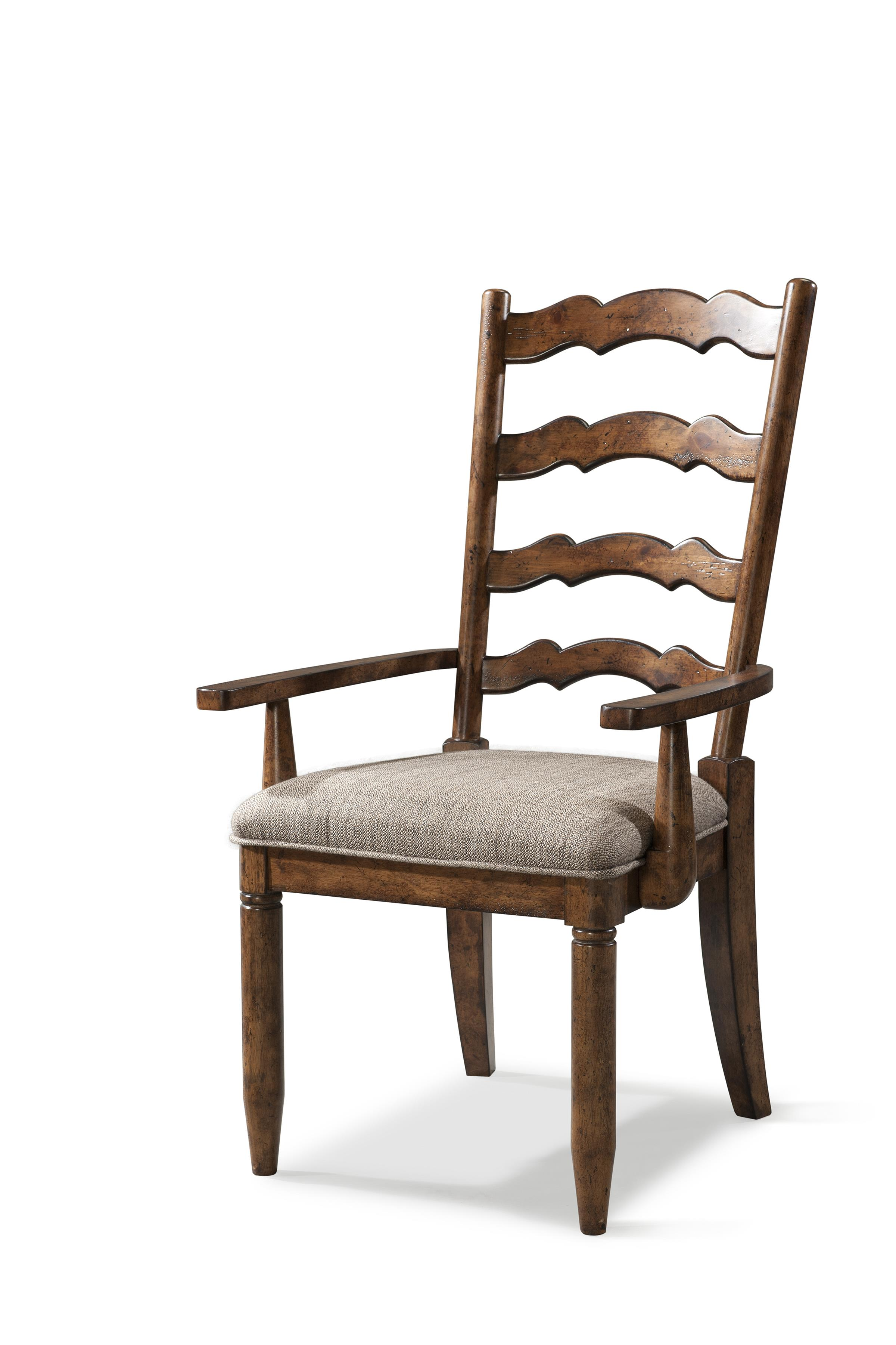 Elliston Place Willow Creek Willow Creek Arm Chair - Item Number: 197696873