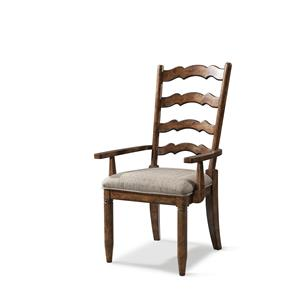 Elliston Place Willow Creek Willow Creek Arm Chair