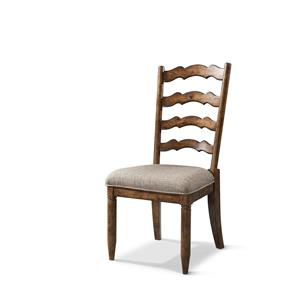 Elliston Place Willow Creek Willow Creek Side Chair