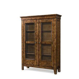 Elliston Place Willow Creek Willow Creek Curio Cabinet