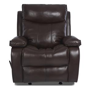 Elliston Place Wilson Contemporary Power Reclining Chair