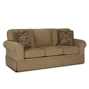 Belfort Basics Woodwin Sofa