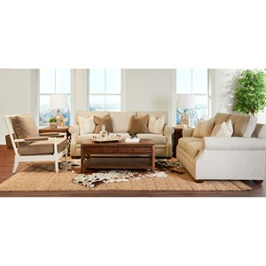 Klaussner Wyatt Living Room Group