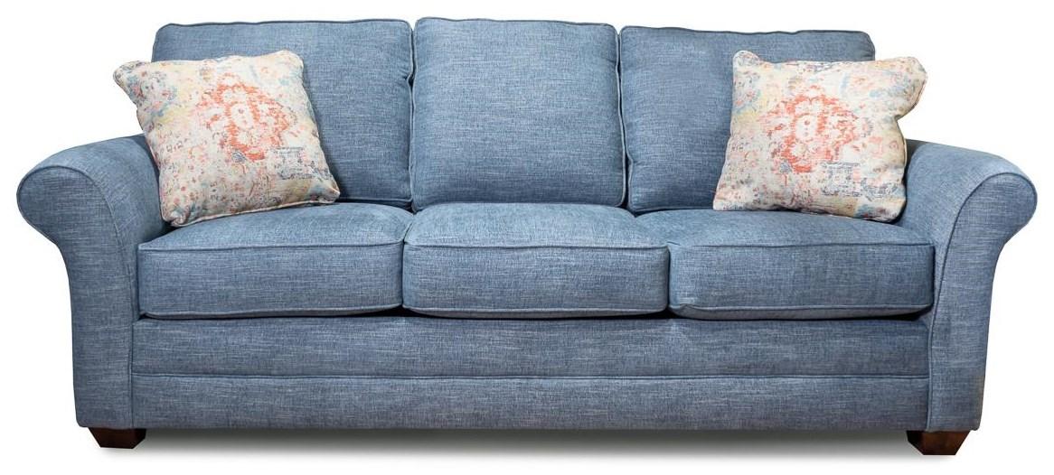 Bemis Sofa at Rotmans