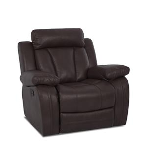 Klaussner International  Atticus-US Power Reclining Chair