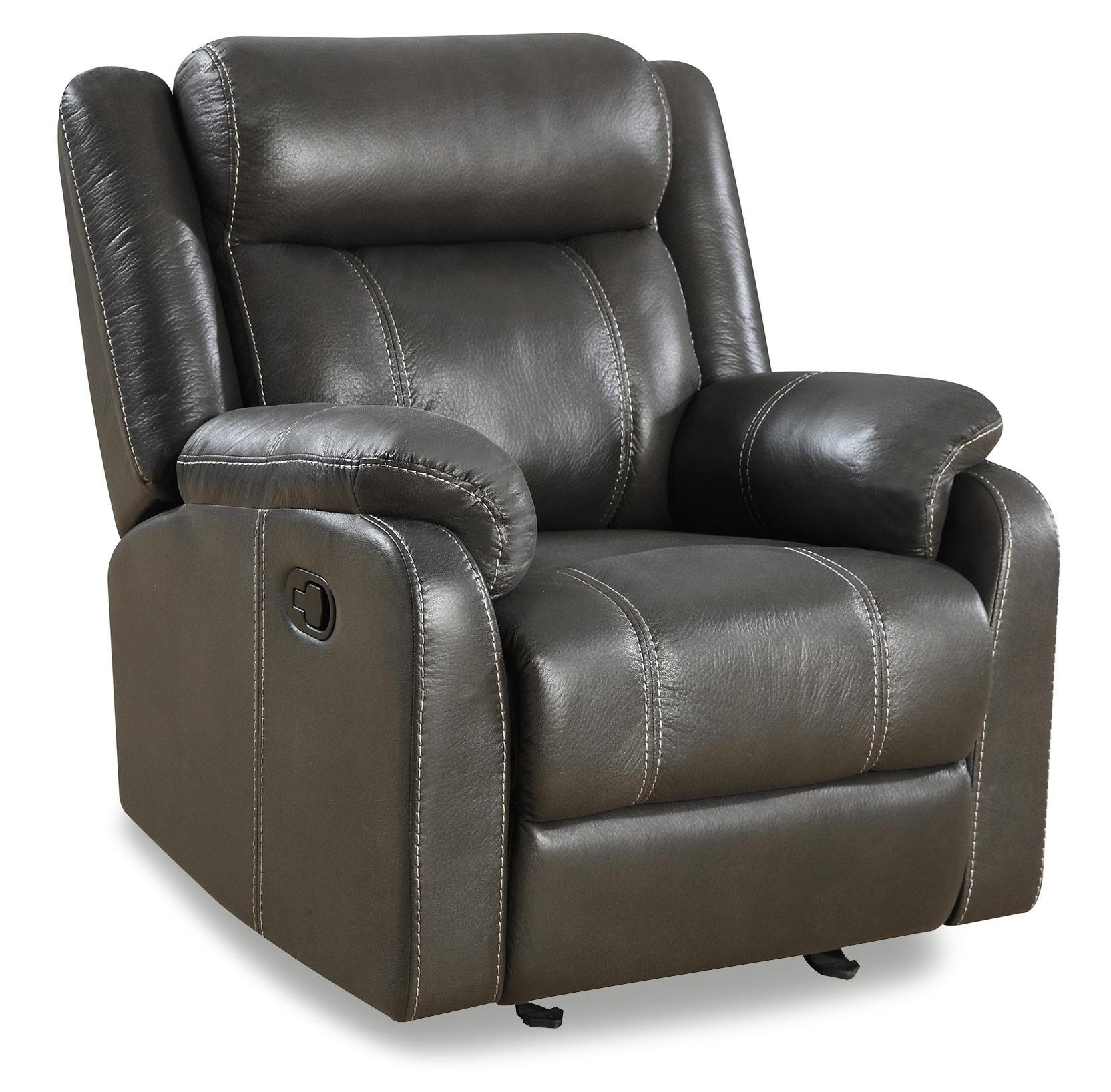 Gliding Recliner Chair