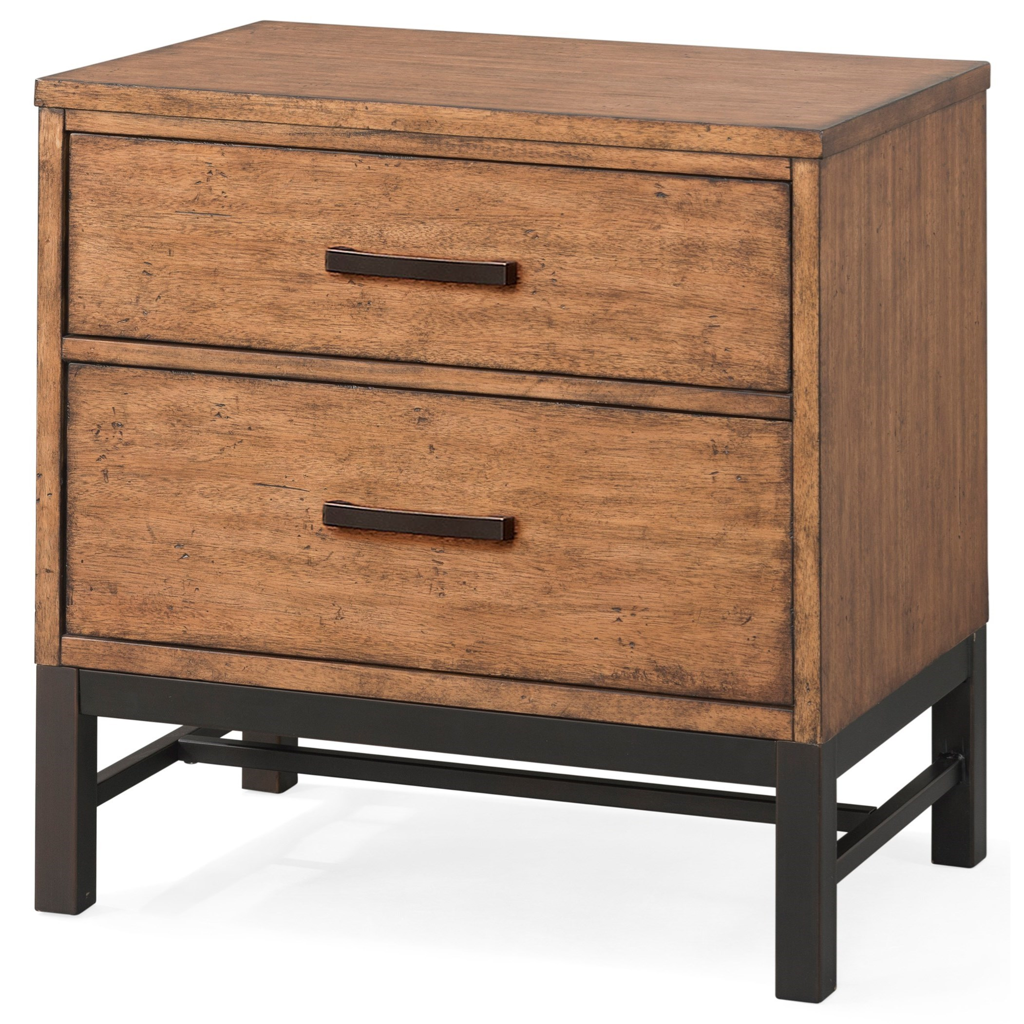 Belfort Basics Affinity Nightstand - Item Number: 710-670