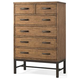 Klaussner International Affinity Drawer Chest