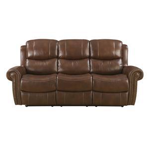 Klaussner International Alomar-US Reclining Sofa