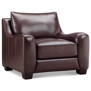Klaussner International Bartlett Chair