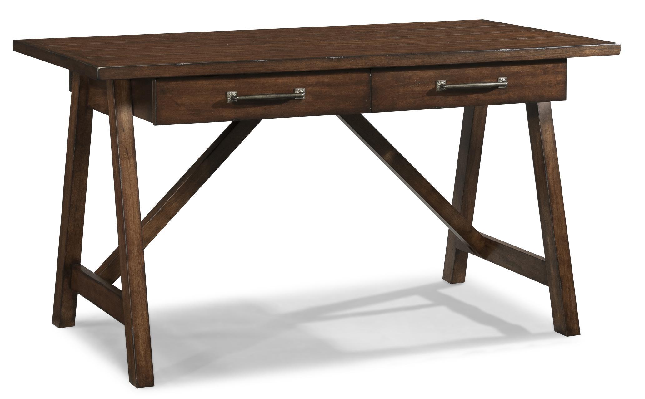 Carolina Preserves by Klaussner Blue Ridge Imagination-Cherry Desk - Item Number: 426-850 DESK
