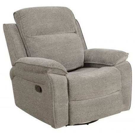 Klaussner International Castaway Power Glider Recliner - Item Number: CASTAWAY-6 GLRC-Ervin Stone