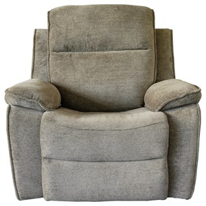 Gliding Reclininer Chair w/ Pwr Head