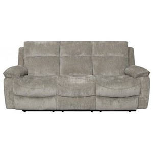 Klaussner International Castaway Power Reclining Sofa