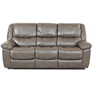 Klaussner International Cimarron Reclining Sofa