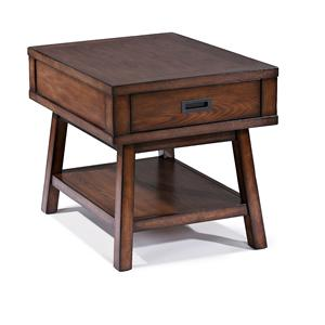 Klaussner International Elin End Table
