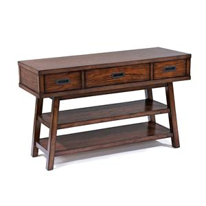 Klaussner International Elin Sofa Table