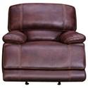 Klaussner International Foster Glider Recliner Chair