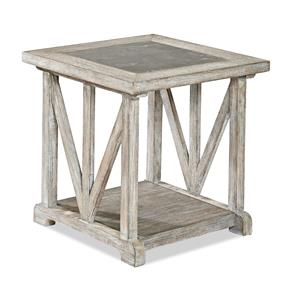 Klaussner International Gramercy End Table