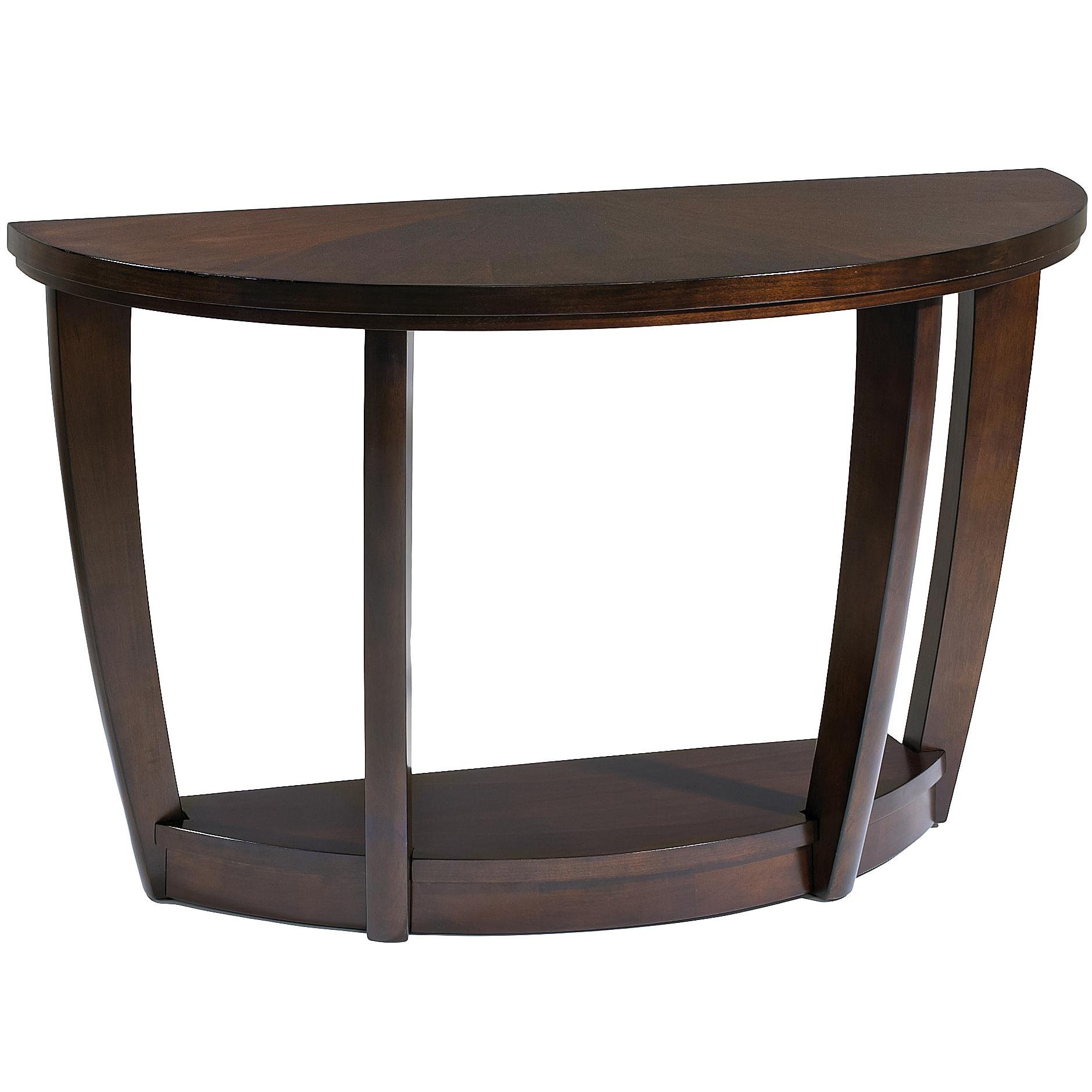 Klaussner International Hayden  Sofa Table - Item Number: 764-825 STBL