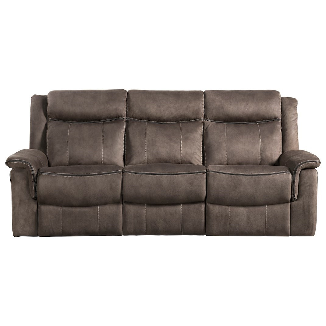 Klaussner International Kisner Casual Reclining Sofa