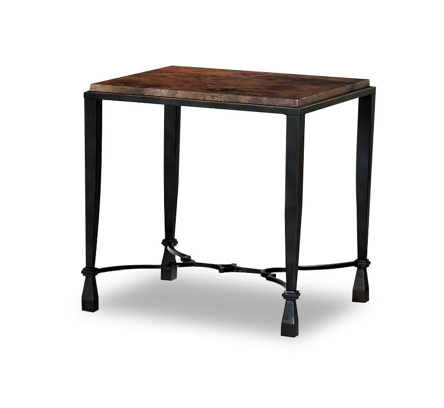 Belfort Basics La Pinta End Table - Item Number: 623-809 ETBL
