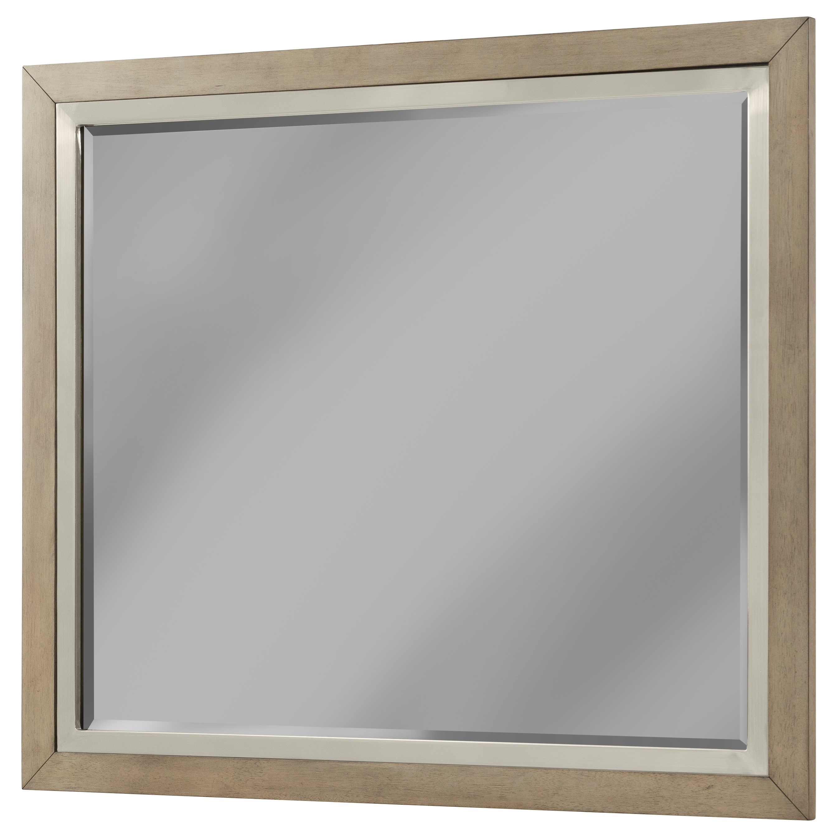 Klaussner International Melbourne Mirror - Item Number: 680-660