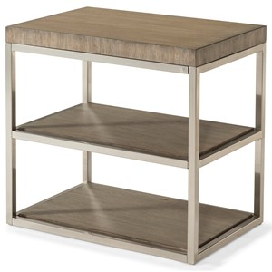 Klaussner International Melbourne End Table
