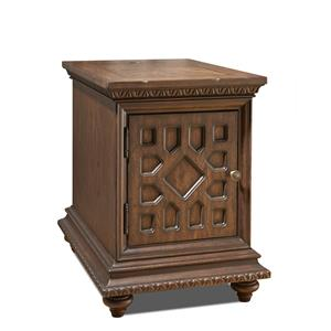 Klaussner International Palencia End Table