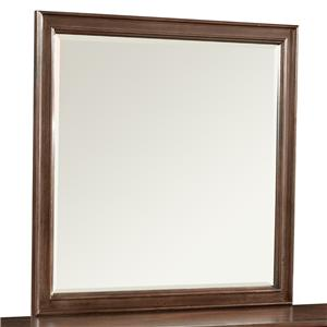 Klaussner International Parkview Mirror