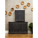 Klaussner International Possibilities - Accent Chests Accent Chest - Item Number: 209-042 ACCT