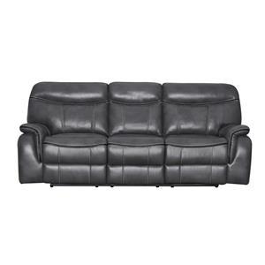 Belfort Basics Ranger Casual Power Reclining Sofa