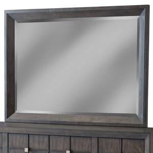 Klaussner International Regency Mirror