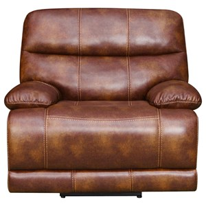 Klaussner International Rizzo Power Reclining Chair