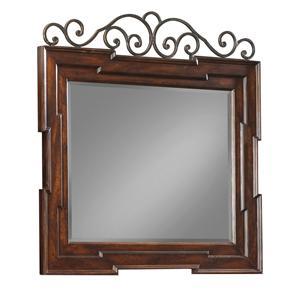 Belfort Basics Chesterbrook Mirror