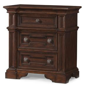 Belfort Basics Chesterbrook Night Stand