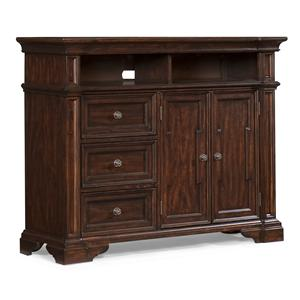Belfort Basics Chesterbrook Media Chest