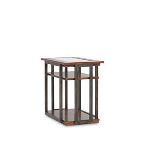 Klaussner International Skylines Chairside Table