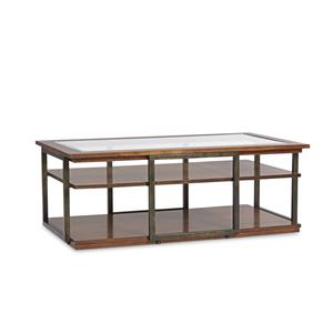 Klaussner International Skylines Cocktail Table
