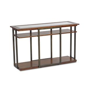 Klaussner International Skylines Sofa Table