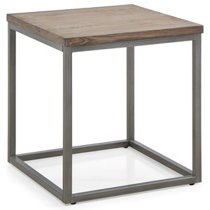 Klaussner International Southport End Table