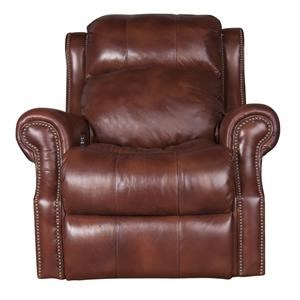 Underwood Power Recliner w/Power Headrest