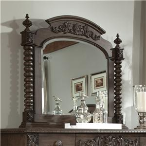 Belfort Basics Virginia Manor Mirror