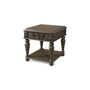 Belfort Basics Virginia Manor End Table