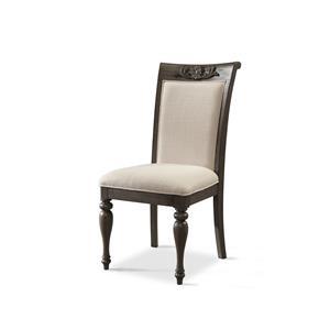 Belfort Basics Virginia Manor Side Chair