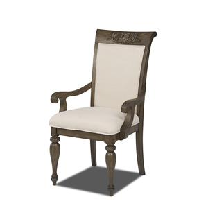 Belfort Basics Virginia Manor Dining Room Arm Chair