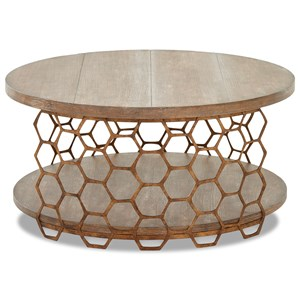 Beeing Brave Cocktail Table