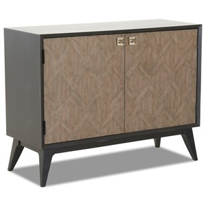 Beeing Brave Dining Room Credenza
